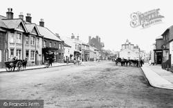 High Street 1909, Aldeburgh
