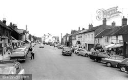 High Street 1964, Aldeburgh