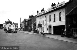 High Street c.1950, Aldeburgh