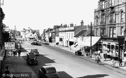 High Street c.1960, Aldeburgh