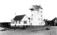 Aldeburgh, Mill Mansion 1903