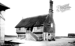 Moot Hall 1894, Aldeburgh
