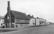Aldeburgh, Moot Hall 1896