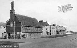 Moot Hall 1896, Aldeburgh