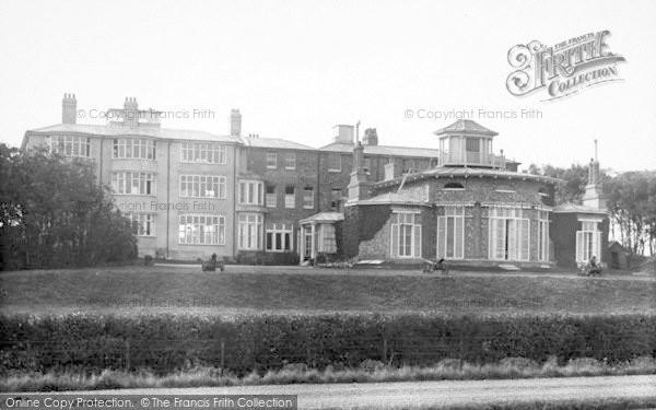 Photo of Aldeburgh, School 1922