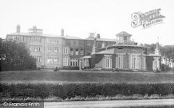 Aldeburgh, School 1922