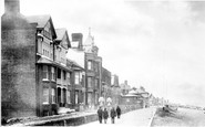 Aldeburgh, The Village 1901