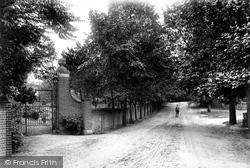 Westfield 1909, Aldeburgh