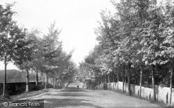 Aldeburgh, Westfield Avenue 1901