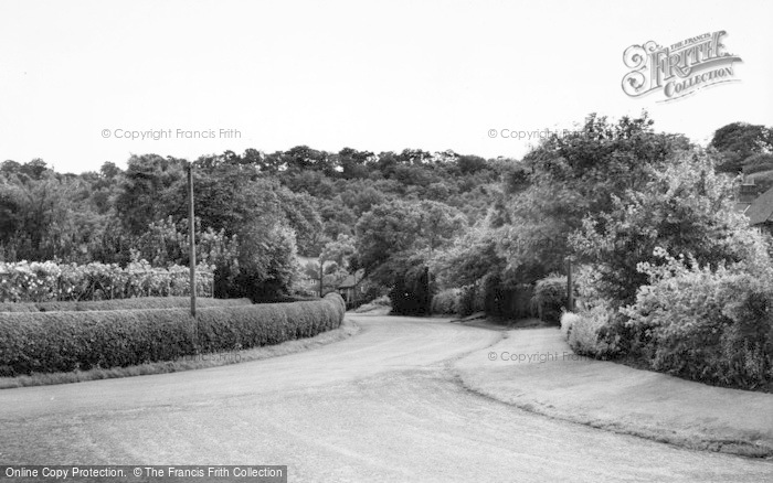 Photo of Alderley Edge, c.1960