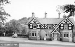 Alderley Edge, The Royal Oak c.1960