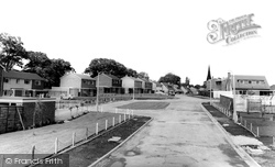 Alderley Edge, Windermere Drive c.1965