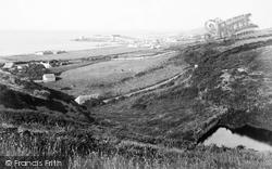 Alderney, 1915
