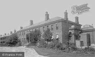 Aldershot, R A Officers Mess 1891