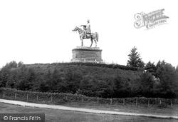 Aldershot, Wellington Monument 1891