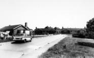 Alderton, Mill Hoo c.1965