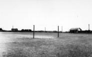 Alderton, Recreation Ground c.1965