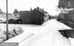 Alderton, The Village c.1965