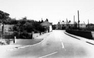 Alderton, The Village c.1965