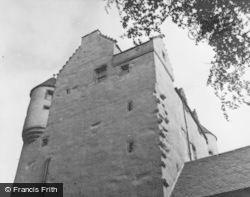 Aldie Castle, 1953