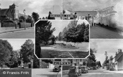 Composite c.1955, Aldwick