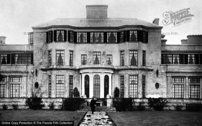 Photo of Aldwick, Craigweil House c.1930