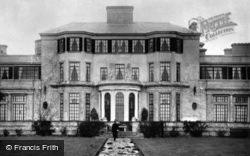 Craigweil House c.1930, Aldwick