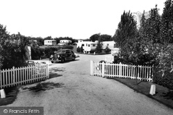Aldwick, Pinehurst Holiday Caravan Park