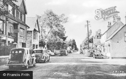 Aldwick, The Village c.1955