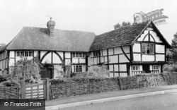 Alfold House c.1965, Alfold