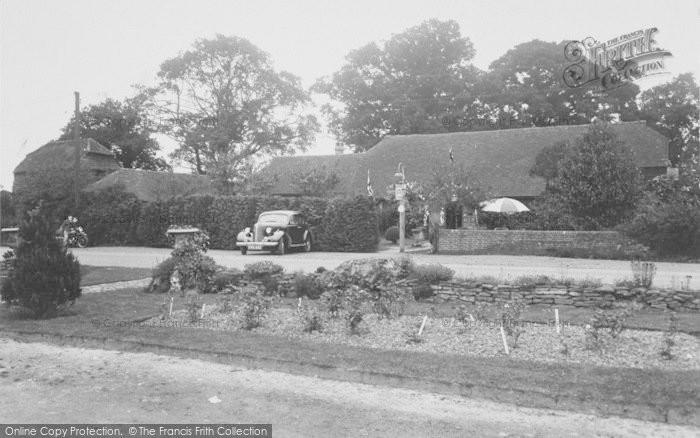 Photo of Alfold, Gibbs Hatch c.1950