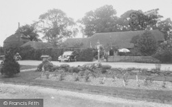 Alfold, Gibbs Hatch c.1950