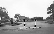 Alfold, The Crossways c.1950