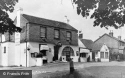 The Crown Inn c.1955, Alfold