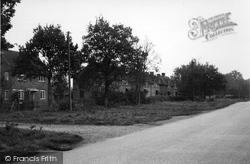 The Pound c.1950, Alfold