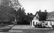 Alfold, The Village c.1950