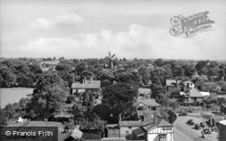 East Street c.1950, Alford