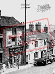 King Street 1956, Alfreton