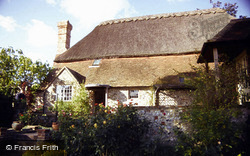 The Clergy House 1984, Alfriston