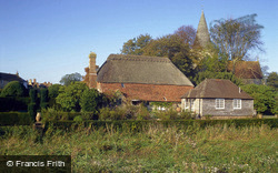 The Clergy House And Church 1997, Alfriston
