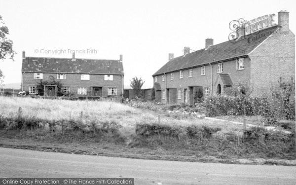 Photo of Alhampton, c.1955