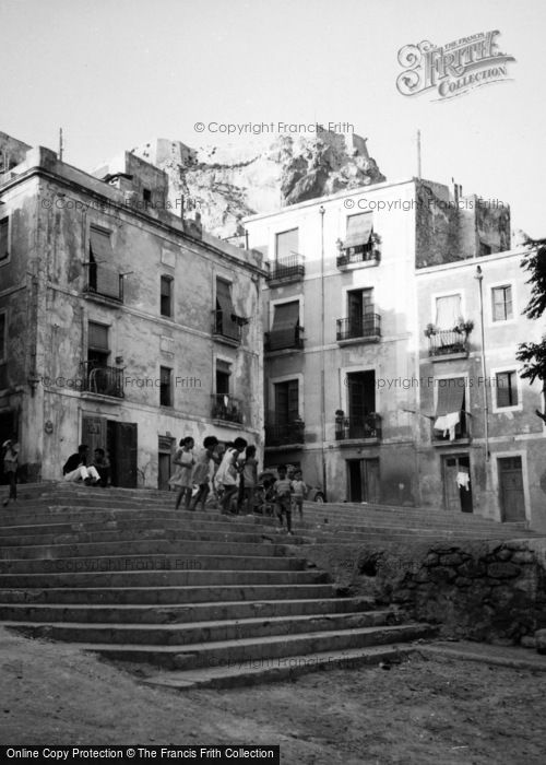 Photo of Alicante, c.1960