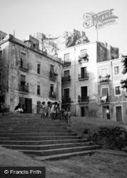 Alicante, c.1960