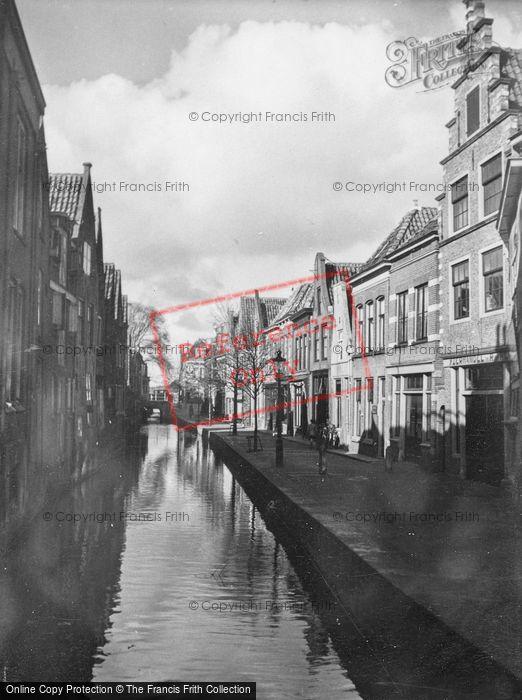 Photo of Alkmaar, 1938