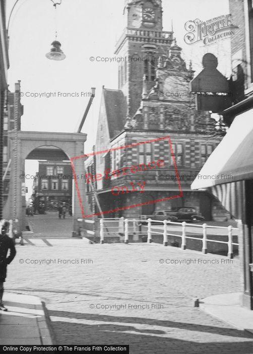 Photo of Alkmaar, c.1938