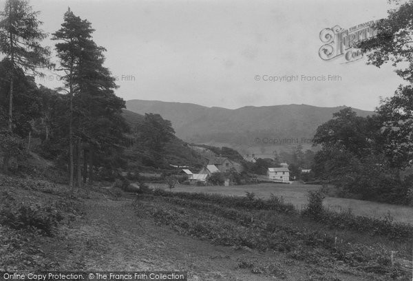 All Stretton, 1910