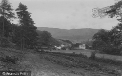 1910, All Stretton