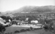 All Stretton, And Caradoc 1904