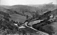 All Stretton, Batch Valley 1904