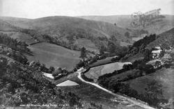 Batch Valley 1904, All Stretton